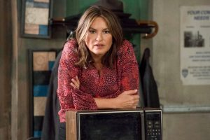 'Law & Order:' Mariska Hargitay's Other Roles, and How Much She Makes for 'Special Victims Unit'