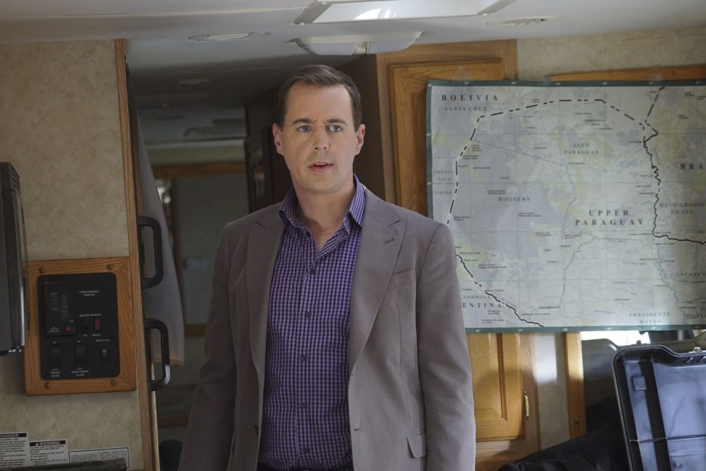 Sean Murray as McGee on NCIS | Monty Brinton/CBS via Getty Images