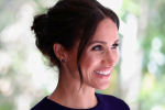 Why Is Meghan Markle Traveling to Africa Just 2 Months Before Her Due Date?
