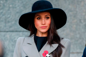 Why Doesn't Meghan Markle Defend Herself in the Media?