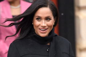 How Has Meghan Markle's Style Changed Since Becoming a Royal?