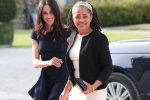 How Will Meghan Markle's Close Relationship With Her Mother Influence Her as a Parent?