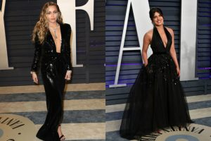 Fans Can't Get Over This Sweet Comment Miley Cyrus Made About Priyanka Chopra's On Instagram