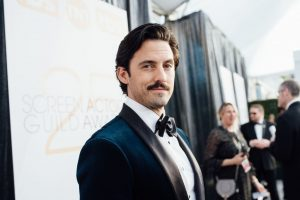 'This Is Us:' The 1 Award Milo Ventimiglia has that His Co-Stars Don't