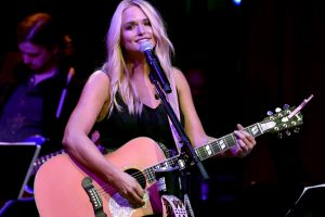 A Look Back at Miranda Lambert's Relationship History