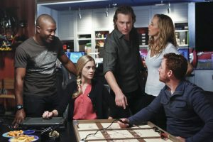 'NCIS:' The Failed Spinoff That Gave Us 'NCIS: New Orleans'