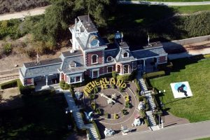 How Much Is Michael Jackson's Neverland Ranch Worth Today?