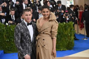 How Did Nick Jonas and Priyanka Chopra Meet?