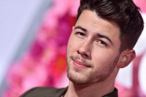 Fans Are Concerned For Nick Jonas' Health After Seeing New Magazine Cover