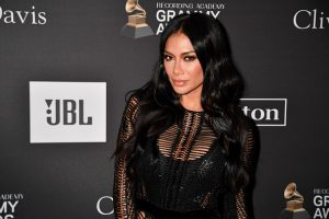 Nicole Scherzinger Worried More Will Come After Intimate Video Leaked