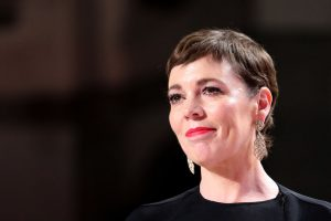 Where You've Seen Oscar-Nominated Olivia Colman Besides 'The Favourite'