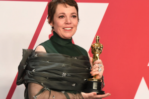 How Many Children Does Olivia Colman Have?