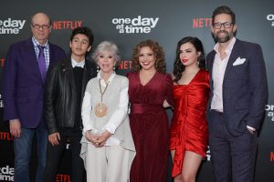 Is 'One Day at a Time' on Netflix or Hulu?