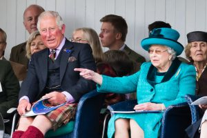 Prince Charles Already Has the Sweetest Memorial Planned For Queen Elizabeth