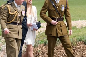The Real Reason Prince Harry Didn't Marry Chelsy Davy