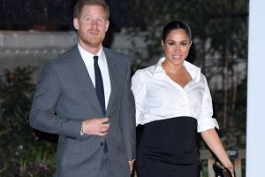 Everything We Know About Meghan Markle's New York City Baby Shower