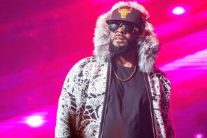 R. Kelly: This Might Be the Person Who Released the Tapes