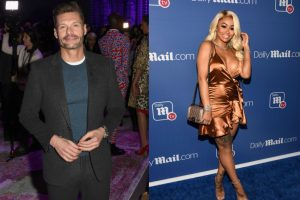Ryan Seacrest Now Involved In Blac Chyna's Lawsuit Against The Kardashians