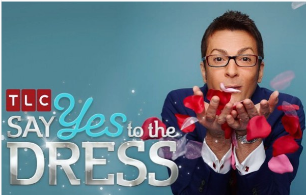 Say Yes to the Dress' Randy Fenoli