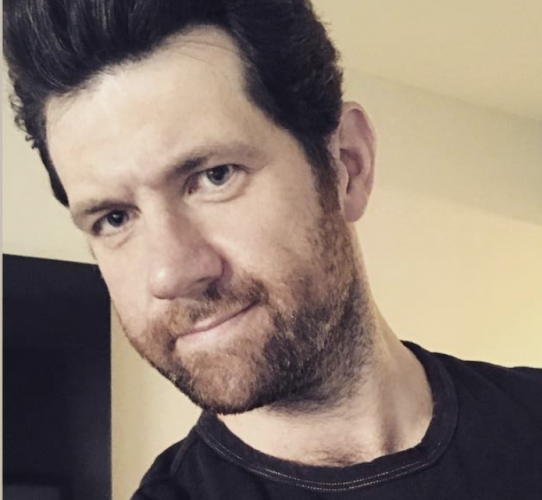 What Is Billy Eichner's Net Worth and Why Are People Raving About His Next Project?