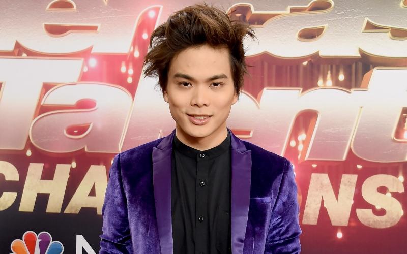 Shin Lim