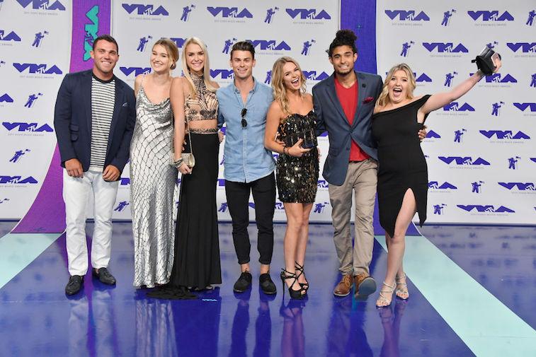 Siesta Key cast