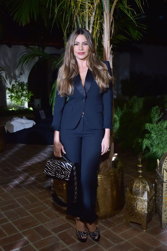 Sofia Vergara | Stefanie Keenan/Getty Images for Michael Kors