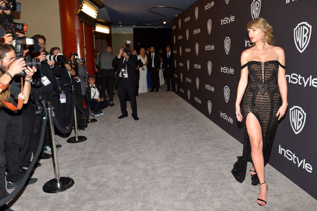 Taylor Swift | Donato Sardella/Getty Images for InStyle