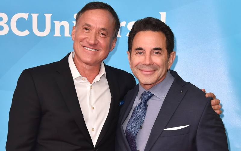 Terry Dubrow and Paul Nassif