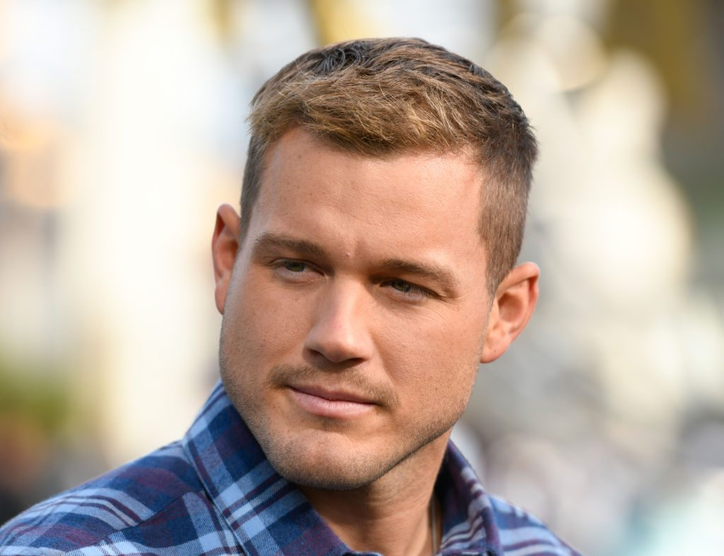 The Bachelor's Colton Underwood | Noel Vasquez/Getty Images