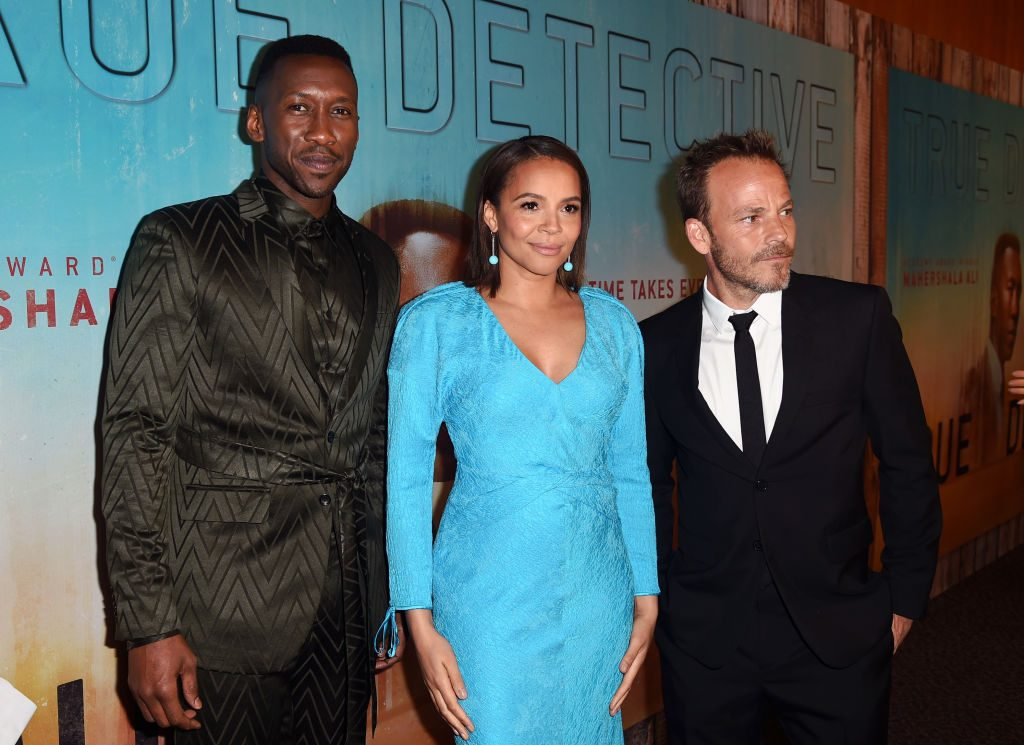 The cast of 'True Detective' | Kevin Winter/Getty Images