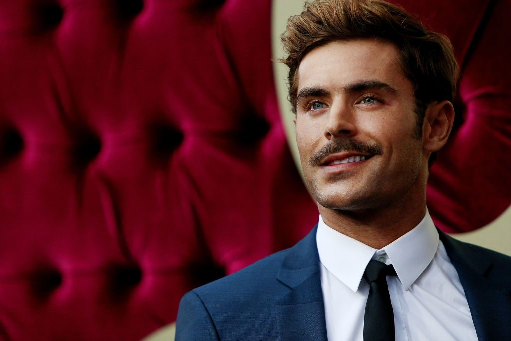 Zac Efron | Lisa Maree Williams/Getty Images
