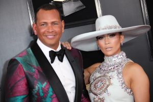 How Long Have Alex Rodriguez and Jennifer Lopez Been Together?
