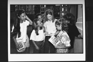 How Many 'Baby-Sitters Club' Books Did Ann M. Martin Write?