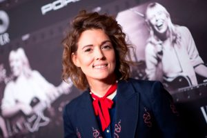 Who Is Brandi Carlile and How Many Grammys Is She Nominated For?