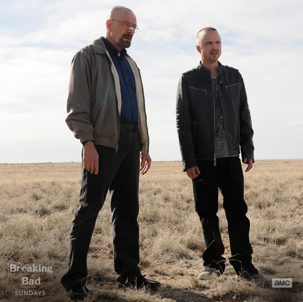 Breaking Bad movie coming to Netflix and AMC