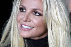 Britney Spears Thinks She's Faster at the 100-Meter Dash Than Usain Bolt