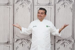 Battle of the Bakers: Duff Goldman and Buddy Valastro Will Faceoff in New Food Network Show