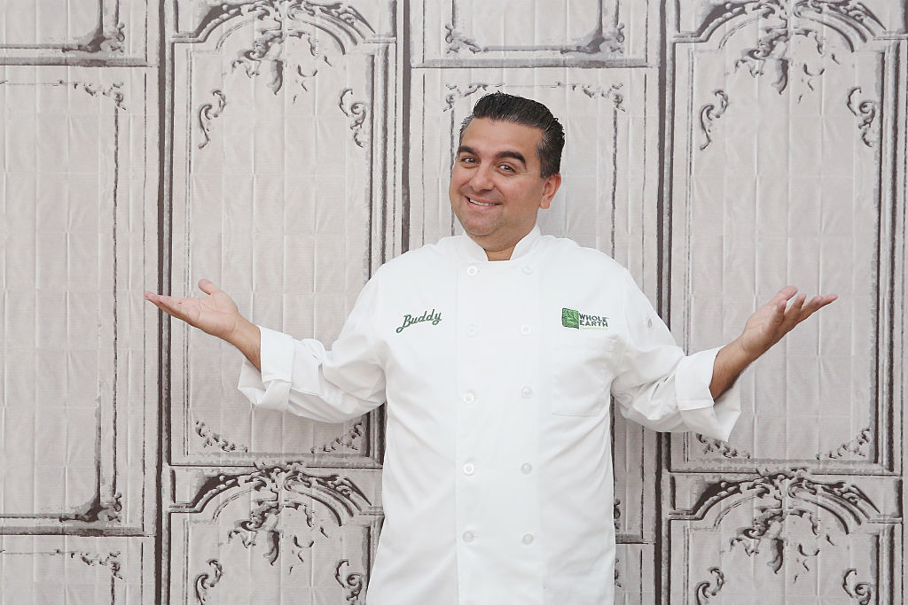 Battle Of The Bakers Duff Goldman And Buddy Valastro Will Faceoff