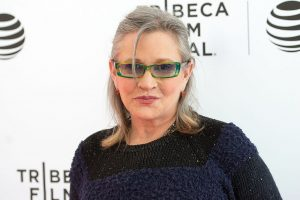 Is Carrie Fisher On Season 4 of 'Catastrophe'?