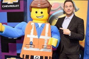 'Lego Movie 2' End Credits Song: Why Chris Pratt Says It's Worth Staying For