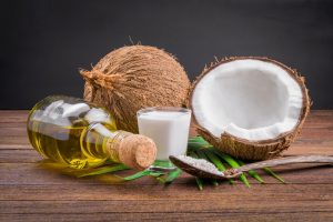 15 Unusual Uses for Coconut Oil Around Your Home