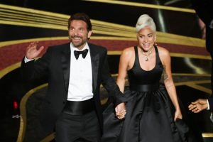 Lady Gaga and Bradley Cooper Twitter Memes Are the Gift That Keeps Giving