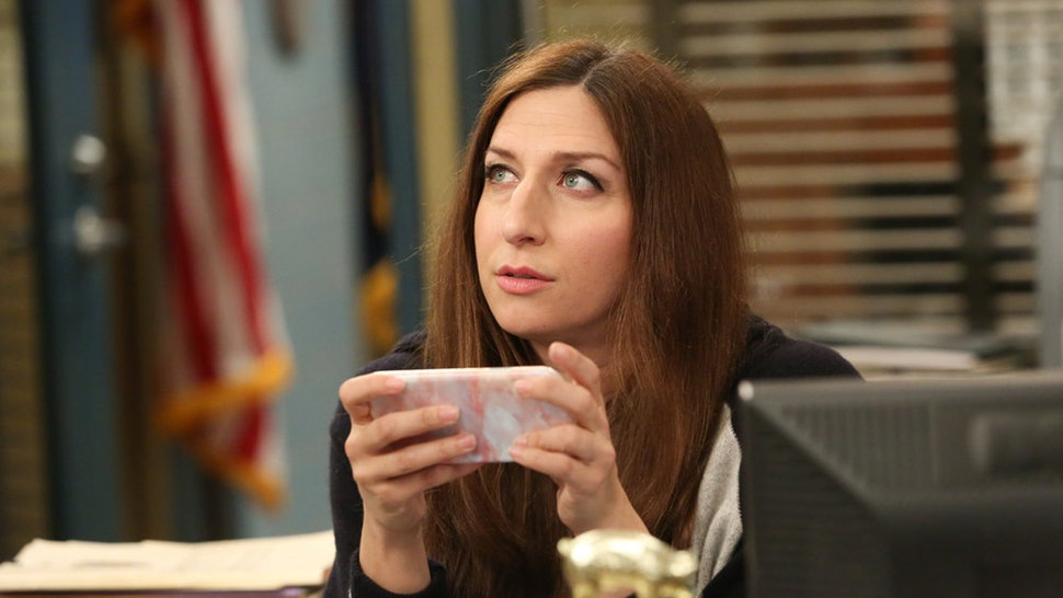 Gina Linetti Brooklyn Nine-Nine