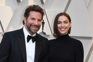 Did Irina Shayk Unfollow Lady Gaga on Instagram Over Bradley Cooper Dating Rumors?
