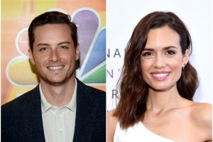 Is Jesse Lee Soffer from 'Chicago P.D.' Dating Torrey DeVitto from 'Chicago Med'?