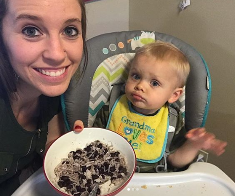 Jill Duggar's Canned Tuna BBQ Recipe Is Seriously Disgusting