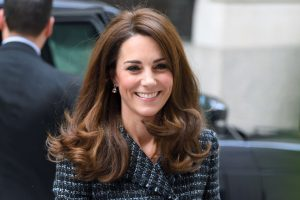 Kate Middleton Made This Surprisingly Relatable Parenting Confession