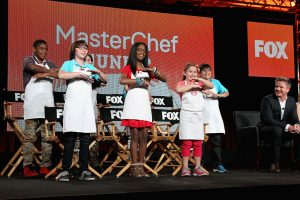 Is Your Child a Genius in the Kitchen? 'MasterChef Junior' Is Casting For the New Season of the Show
