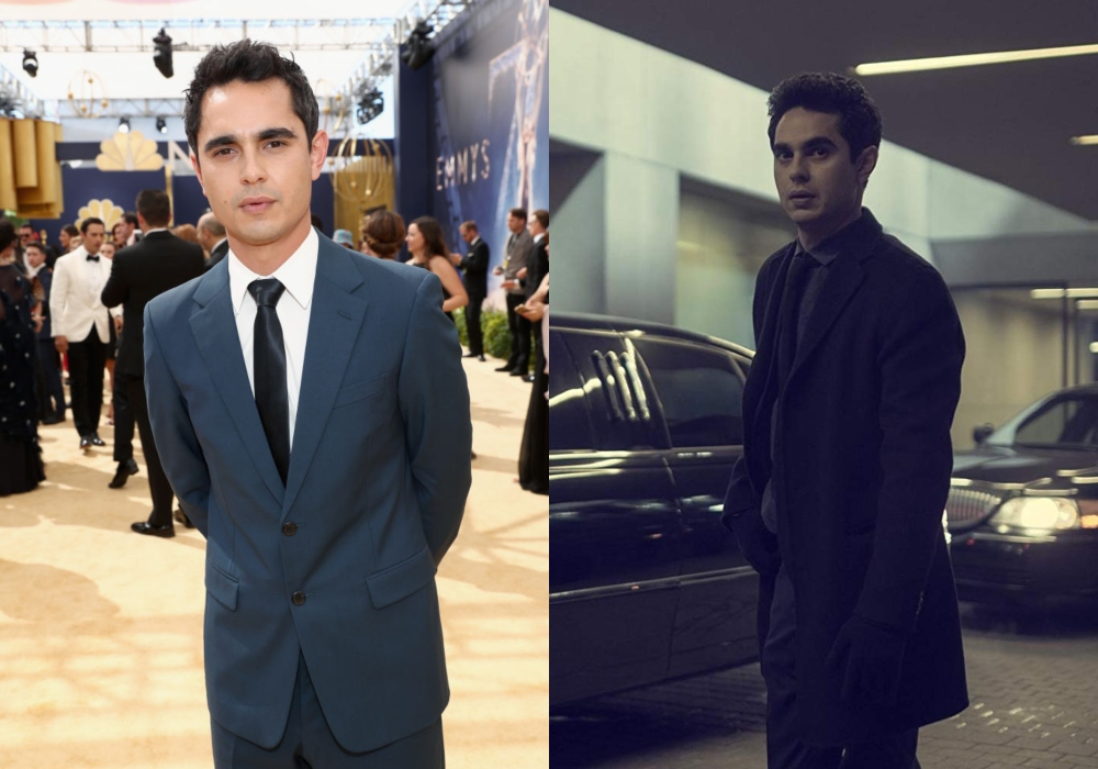 Max Minghella as Nick on The Handmaid's Tale